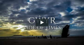Gŵyr's Gower Short Film Is A Hit