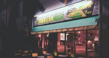 Win A Meal For 4 At Jamaican Jills