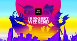 The Biggest Weekend Is Heading To Swansea