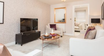 Barratt Set To Launch New Show-Home At Swansea Development